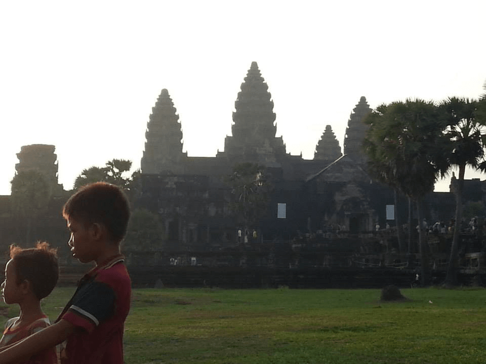 Backpacking-in-South-East-Asia-Temple