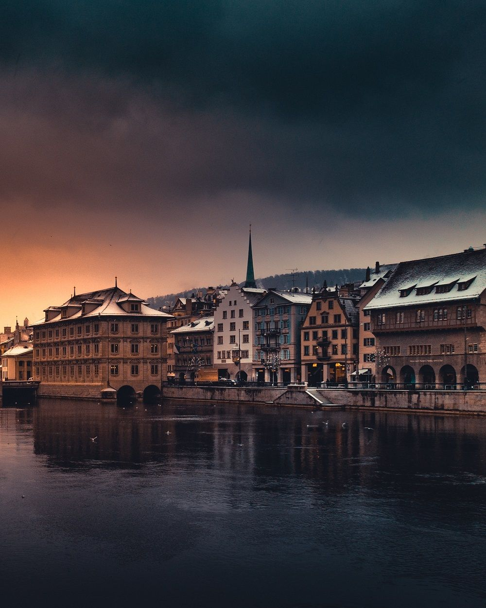 zurich-3rd-most-expensive-city-in-world